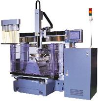 электроискровой станок-супердрель CT1200FX