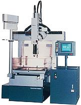 электроискровой станок-супердрель для прошивки микроотверстий