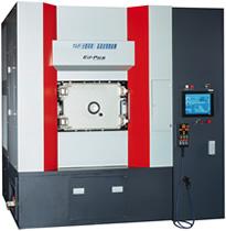 высокоскоростная установка электроискрового плазменного спекания