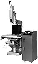электроискровой станок-супердрель с ручным управлением MT40LS II