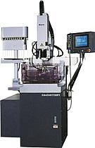 Электроискровая (електроэрозийная) супердрель для прошивки отверстий CT300FX+SF02FX